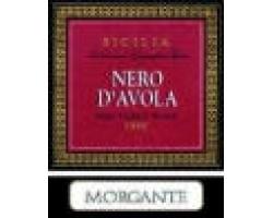 Nero d' Avola I.T.G. 2010er